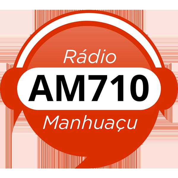 Rádio AM 710 Manhuaçu