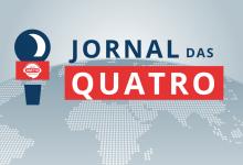 JORNAL DAS QUATRO