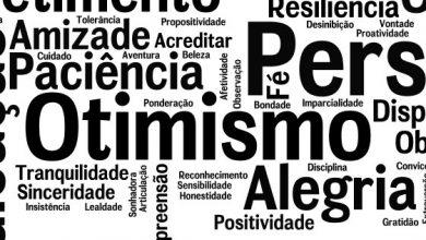 palavras de otimismo
